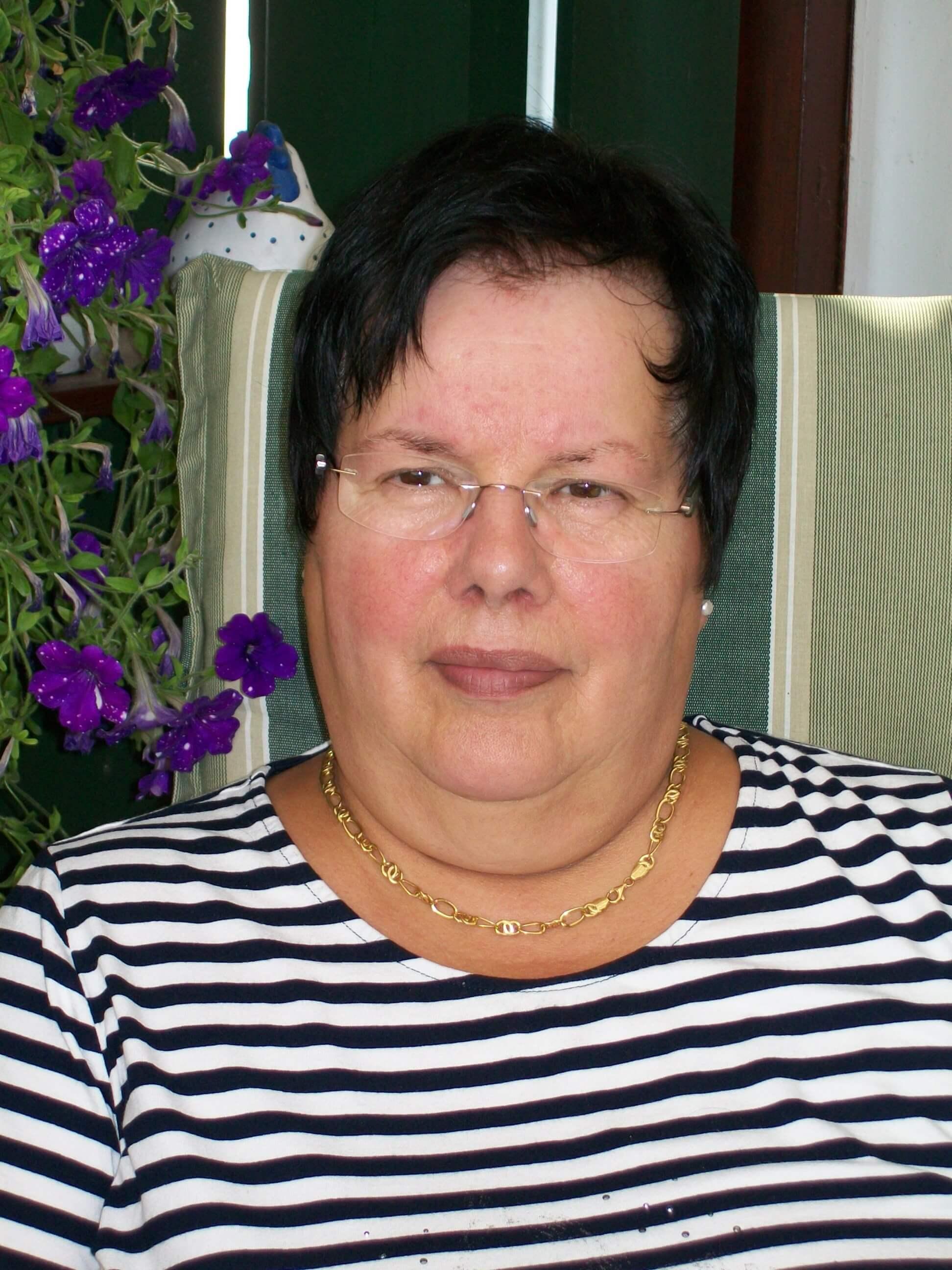 Birgit Dörnte, 2. Vorsitzende