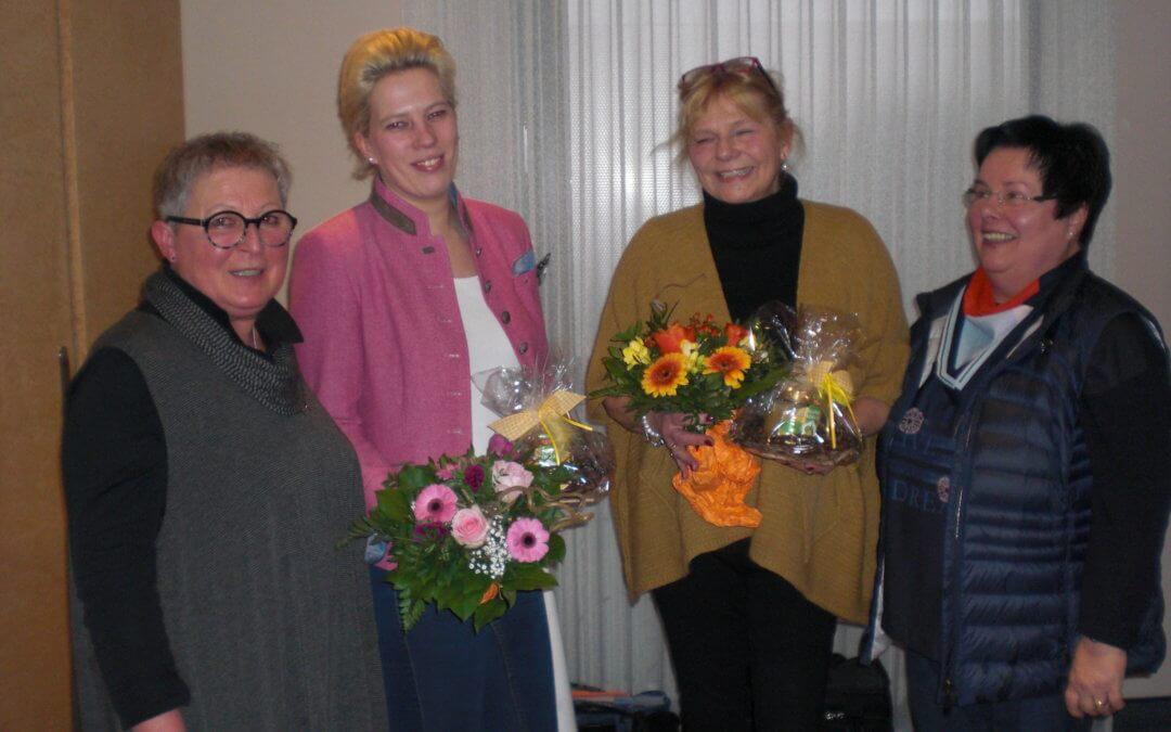 Vorsorgevollmacht  – ein wichtiges Thema der Landfrauen