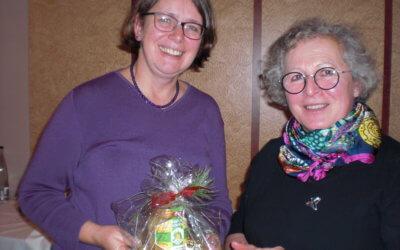 Weihnachtsfeier der Hamelner Landfrauen